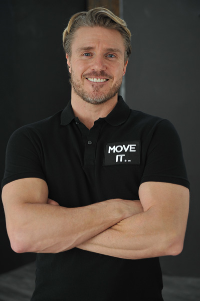 Todd Mosher-Owner MoveItYVR
